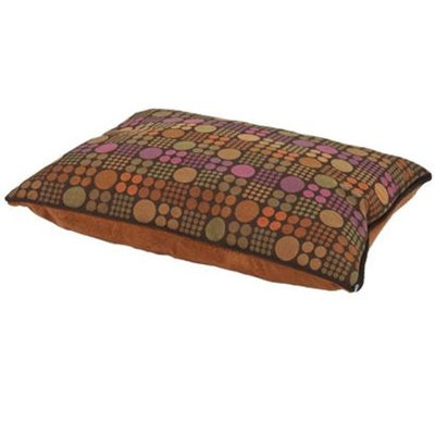 Petmate Fashion Pillow Pet Bed [Options : Assorted (27 x 36)]
