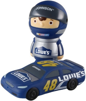 Bathscots NASCAR Bath Toy, #48 Jimmie Johnson