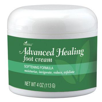 Healthful Advanced Foot Cream