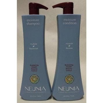 Neuma NeuMoisture Shampoo and Conditioner Fluid Ounce Duo Set 25.4 Fluid Ounce