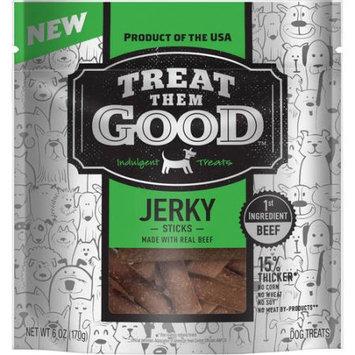 Treat Them Good Jerky Stick, 6 oz