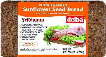 Feldkamp Sunflower Seed Bread 17.6oz (500g)