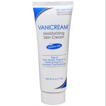 Vanicream Moisturizing Skin Cream 4 Fl Oz