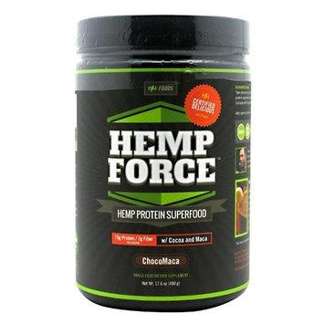 Onnit Powerfood Active: Vegan Hemp Protein Powder