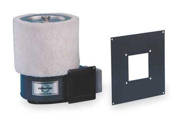 EXTRACT-ALL S-985-1 Filtering Cabinet Ventilator,250 CFM