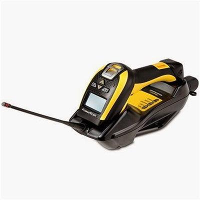 Datalogic Pm9500-Dpm910Rb Barcode Scanner/Reader