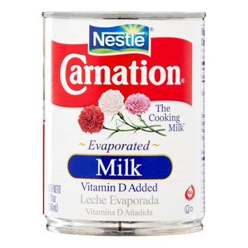 Carnation Evaporated Milk [number_of_pieces: number_of_pieces-4]