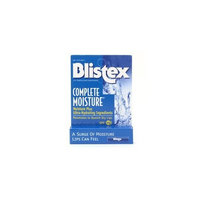 Blistex Complete Moisture Lip Protection