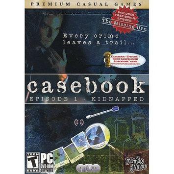 MumboJumbo Casebook Episode 1
