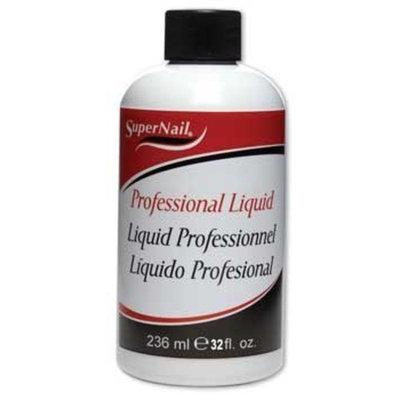 Supernail Nail Liquid, 32 Fluid Ounce