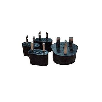 Promaster XtraPower Power Plug - 110 V AC, 220 V AC