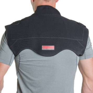 Venture Heat KB1250 At Home Heat Therapy Neck & Shoulder Wrap w/ Plug In