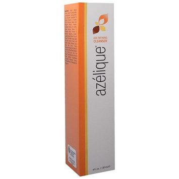 Azelique, Age Refining Cleanser, Soap-Free, Botanical Ingredients, No Parabens, No Sulfates, 4 fl. oz. (120 mL)
