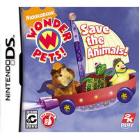 Take-two Interactive Software Wonder Pets!: Save the Animals! (used)