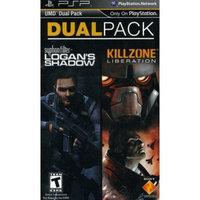 Sony Killzone & Syphon Filter 2 Pack