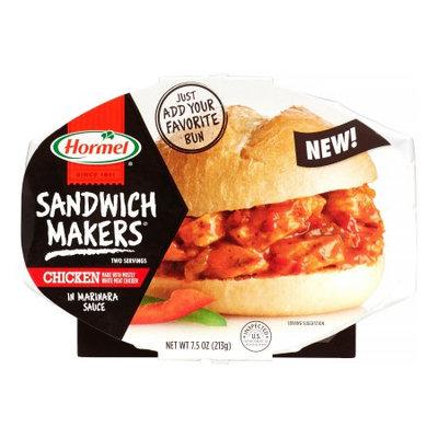 Hormel Sandwich Makers Chicken in Marinara Sauce, 7.5 Oz