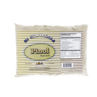 Mi Guatemala Pinol Atole 12oz - Pinol (Pack of 6)