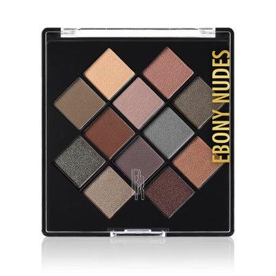 Markwins Beauty Products Black Radiance Eye Appealâ ¢ Shadow Palette - Ebony Nudes