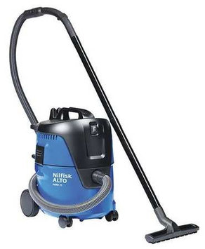 Nilfisk 5 gal. Professional Wet/Dry Vacuum