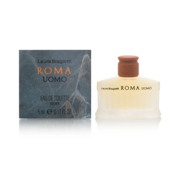 Roma Uomo by Laura Biagiotti for Men