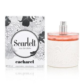 Scarlett by Cacharel for Women EDT Spray (Tester)