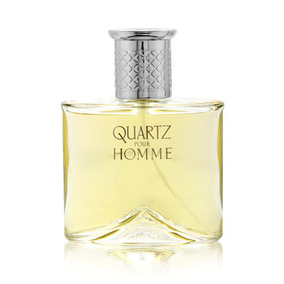 Quartz Pour Homme by Molyneux EDT Spray (Tester)