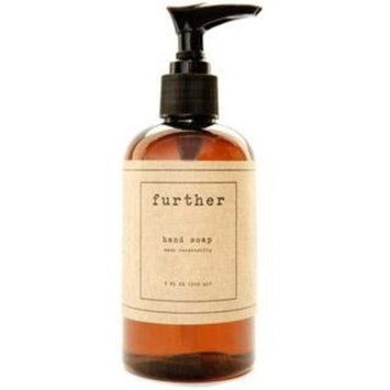 Further Glycerin Soap- 8 oz. Hand Soap