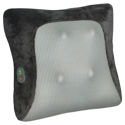 Comfort Products Massage Mat Or Cushion (powered), Black