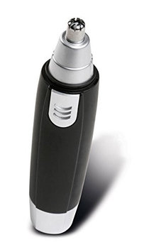 Perfect Life Ideas Wet and Dry Ear Nose Hair Trimmer Water Resistant Cordless Hair Remover