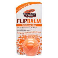 Palmers Flipbalm Lip Treatment, Ripe Mango, 0.25 Oz