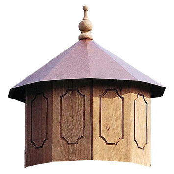 Heartland Cupola for 12' Round Gazebo 199226
