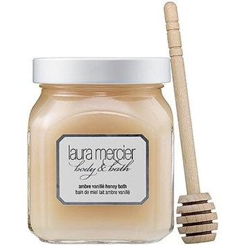 Laura Mercier Ambre Vanill? Bath & Body Collection Honey Bath 12 oz