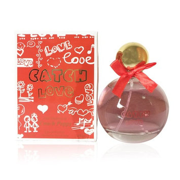 Catch Love for Women, 3.4 fl.oz. Eau de Parfum Spray, Perfect Gift
