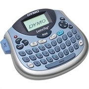 DYMO Letratag LT-100T Personal Label Maker