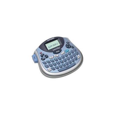 DYMO Letratag LT-100T Personal Label Maker
