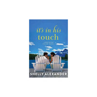 It's in His Touch ( Red River Valley) (Paperback)