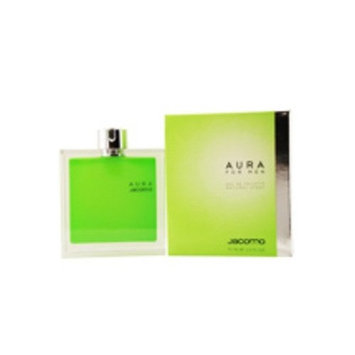 Aura By Jacomo Eau De Toilette Spray 75Ml Mens