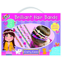 Galt Toys Galt Brilliant Hair Bands
