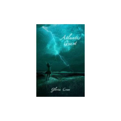 Atlantis Quest (Hardcover) (Gloria Craw)