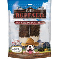 Loving Pets Natural Value Chicken Dental Stick Recipe, 3oz 10ct