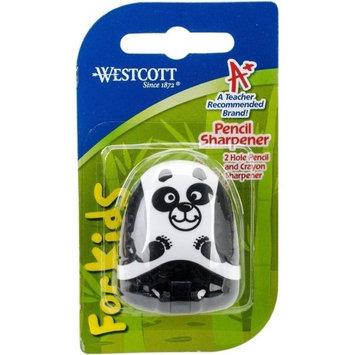 Acme Furniture Panda Pencil Sharpener -1/Pkg