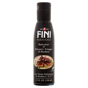 Liberty Richter Fini, Glaze Bals Vngr Reduc, 5.1 Oz (Pack Of 12)