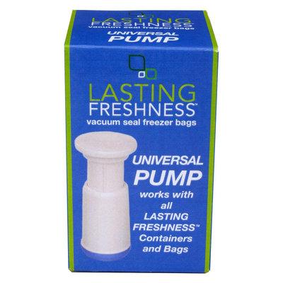Lasting Freshness Vacuum Seal Pump