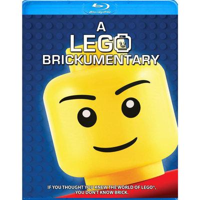 A Lego Brickumentary (Blu-ray)