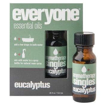 Eo Everyone Eucalyptus Aromatherapy Essential Oil - 0.45 oz