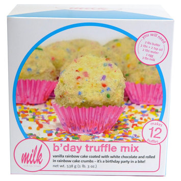 Milk-bar Milk Bar Birthday Truffle Mix 19oz