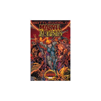 Marvel Zombies ( Marvel Zombies) (Paperback)