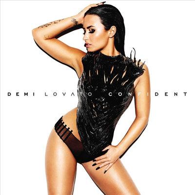 Demi Lovato - Confident (CD), Music & Sound Recordings