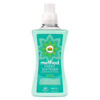 method fabric softener beach sage