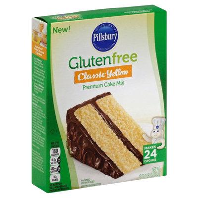 PILLSBURY 17 OUNCE YELLOW GLUTEN FREE CAKE